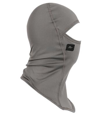Turtle Fur Comfort Shell Ninja Balaclava Carbon - One Size