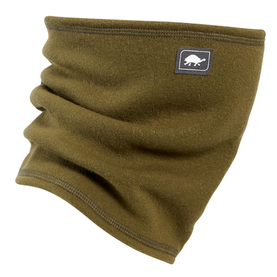 Turtle Fur Switchback Jersey Fleece Single Layer Neck Gaiter O.D.