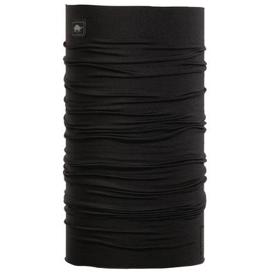 Turtle Fur Totally Tubular Comfort Shell Tube Neck Gaiter Black - One Size