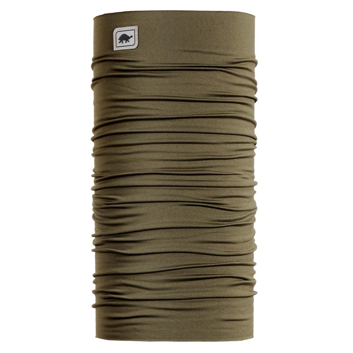 Turtle Fur Totally Tubular Comfort Shell Tube Neck Gaiter Sage Advice - One Size