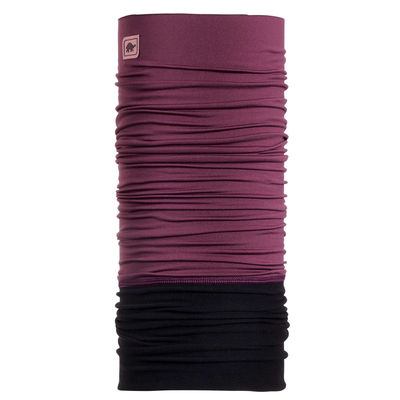 Turtle Fur Long Tail Totally Tubular Comfort Shell Extra Long Neck Gaiter Winter Berry