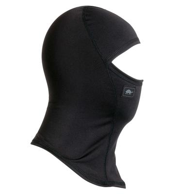 Turtle Fur Comfort Shell Ninja Balaclava Black - One Size
