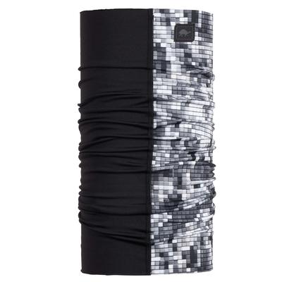 Turtle Fur Totally Tubular Comfort Shell Tube Neck Gaiter Bandana Shadow Realm Color Block