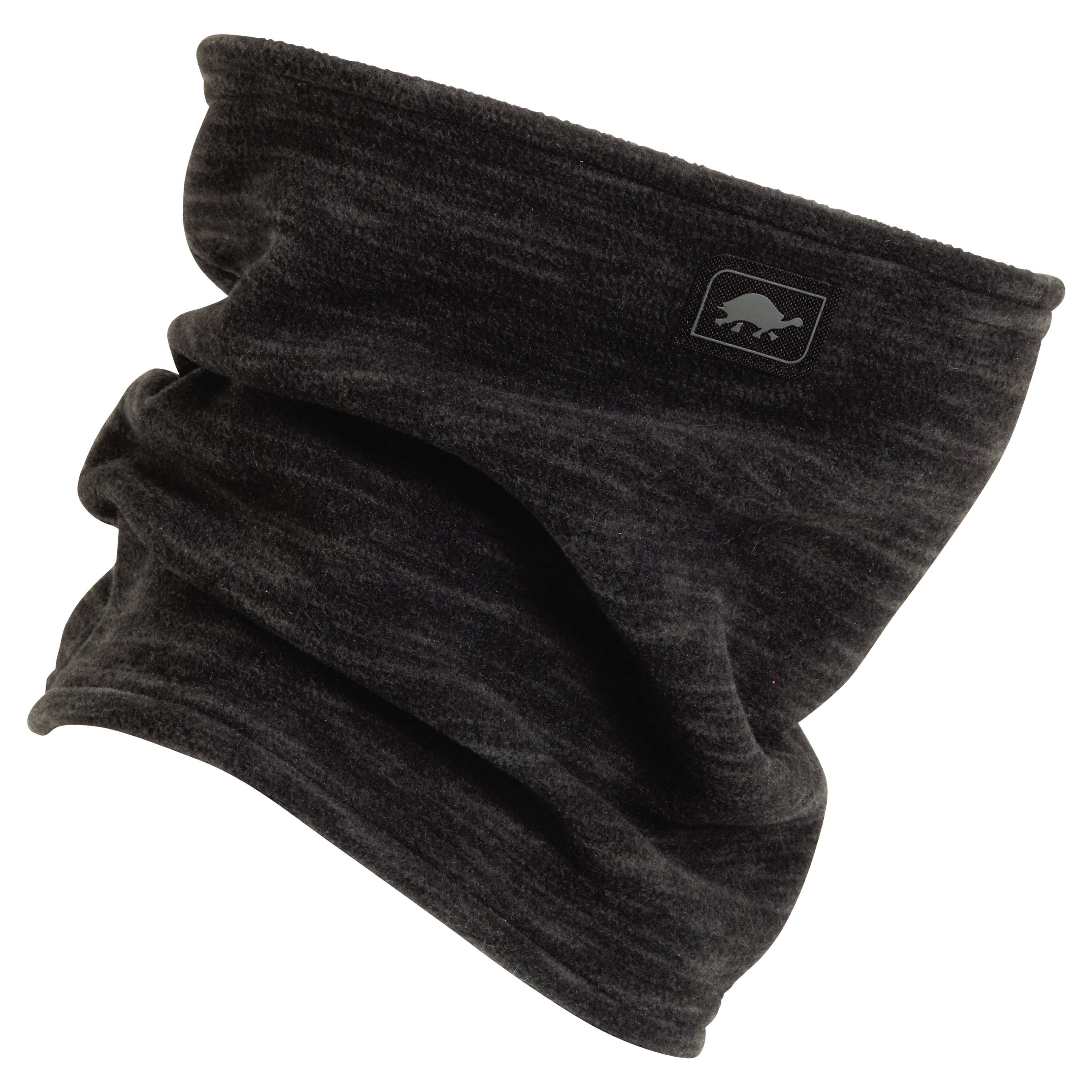 0fde9aee759 Turtle Fur Midweight Polartec Thermal Pro Stria Fleece Neck Warmer ...