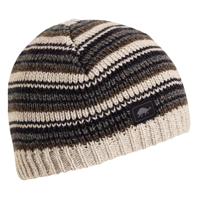 e98609bd698c2 Turtle Fur Schroeder Ragg Men s Fleece Lined Wool Blend Relax Fit Beanie