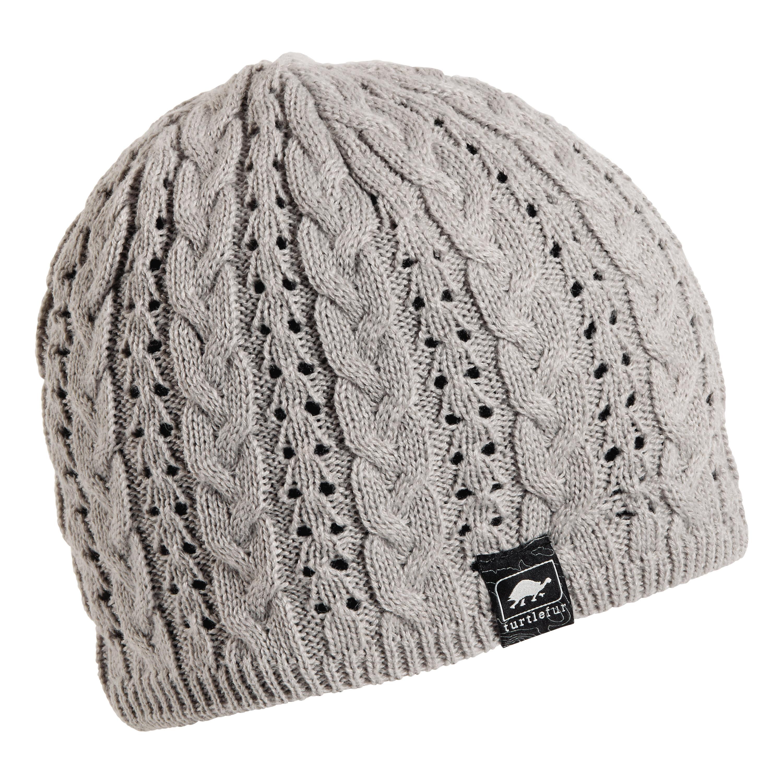 e3b11ac3e21 Turtle Fur Zelda Women s Fleece Lined Knit Winter Hat