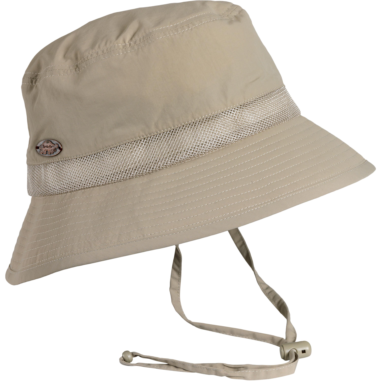 0503cb973763d Turtle Fur - Breezeway Bucket Lightweight Packable Bucket Hat With ...