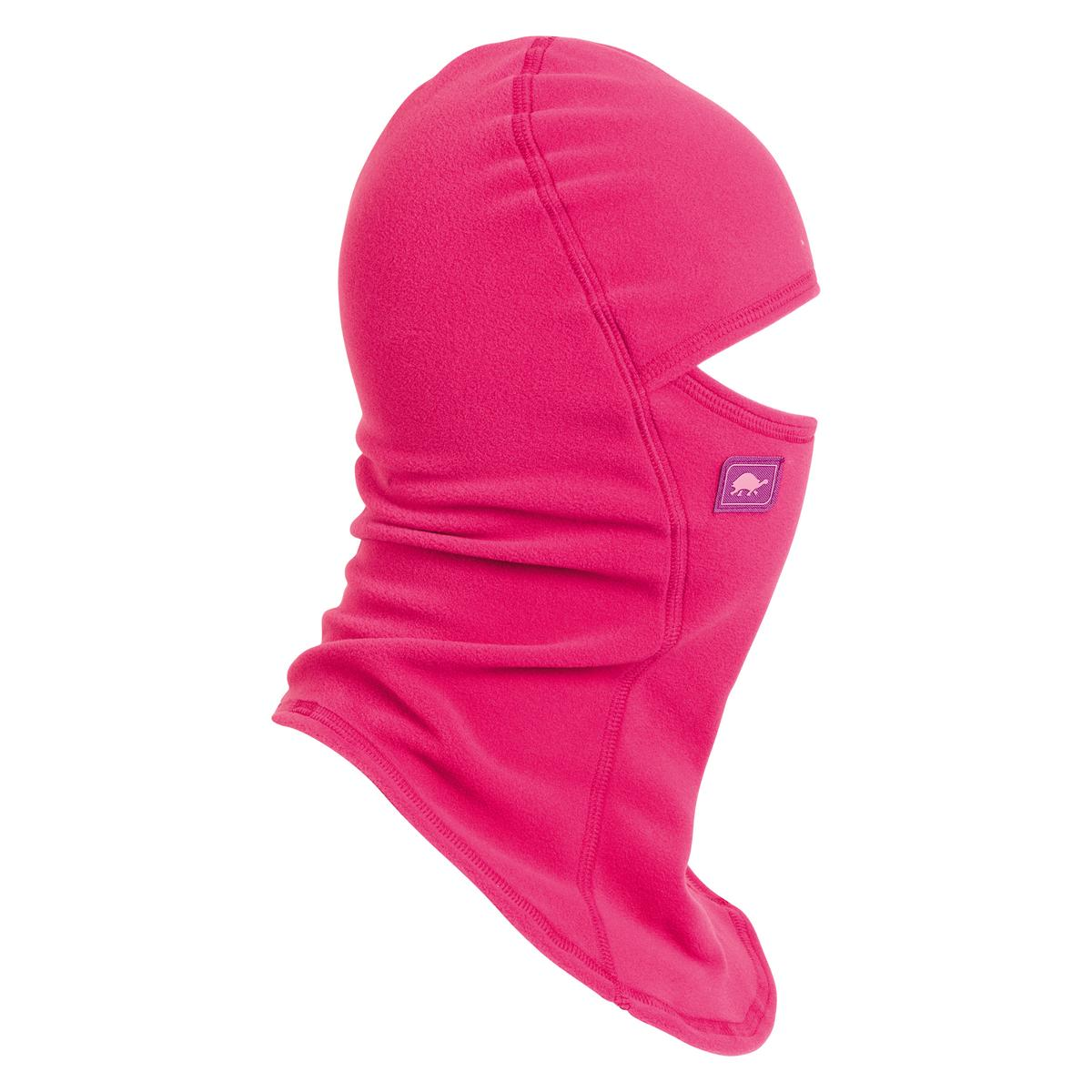 Turtle Fur Fleece Ninja Balaclava Face Mask Pinky Promise